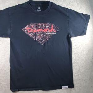 Diamond Supply Company shirt